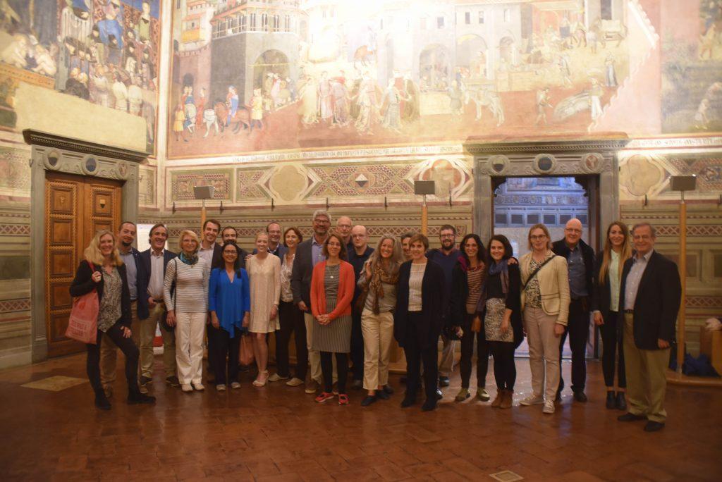 Siena Declaration